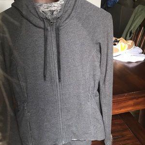 Lululemon zip up hoodie sweatshirt